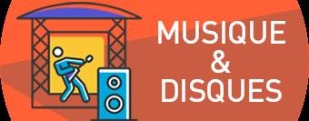 Musique & Disque