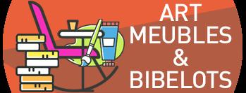 ART BIBELOTS MEUBLES